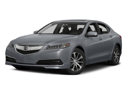 2015 - 2017 TLX